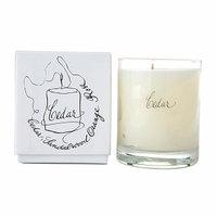The Laundress Cedar Scented Candle, Cedar, 6.5 oz