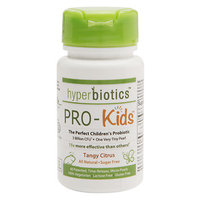 Hyperbiotics PRO KIDS - Perfect Children's Probiotic - 60 Pearls