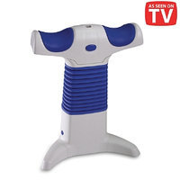 Back2Life Continuous Motion Massager - As Seen on TV, 1 Each
