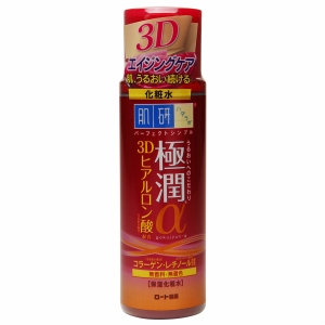 Hada Labo Gokujyun Alpha Lotion, 5.7 fl oz
