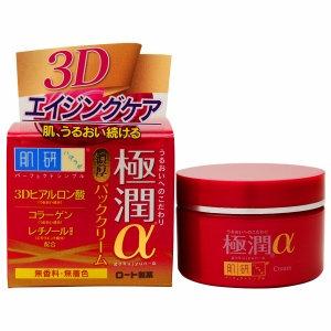 Hada Labo Gokujyun Alpha Cream, 1.8 oz