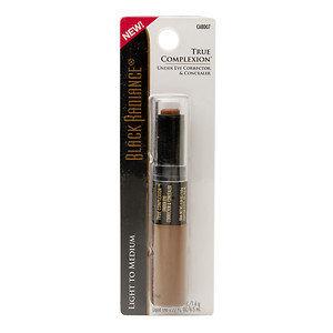 Black Radiance True Complexion Undereye Concealer