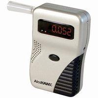AlcoHAWK Q3I-3000 Precision Digital Breath Alcohol Tester