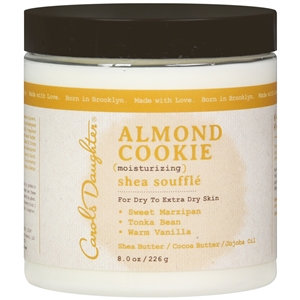 Carol's Daughter Shea Souffle, Almond Cookie