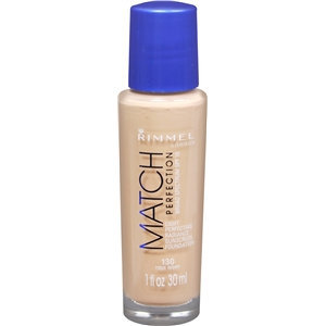 Rimmel: Rimmel Match Perfection Foundation True Ivory