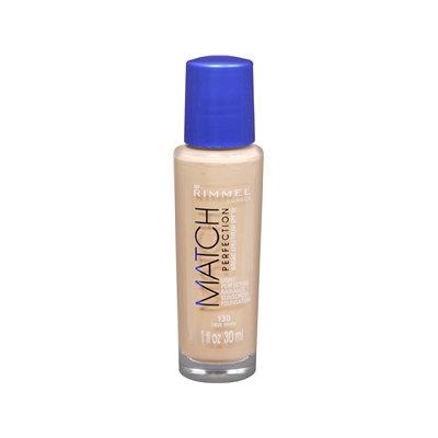 Rimmel: Rimmel Match Perfection Foundation True Ivory