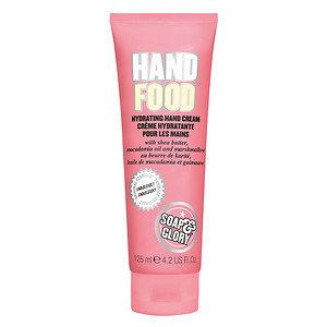 Soap & Glory Hand Food Hydrating Hand Cream, 4.2 oz