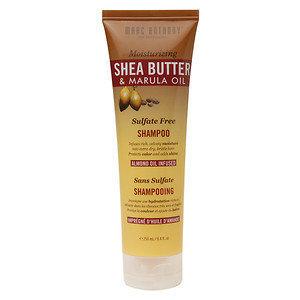 Marc Anthony Moisturizing Shea Butter & Marula Oil Sulfate Free Shampoo