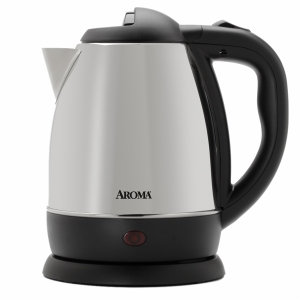 Aroma Electric Water Kettle, 5-Cup, 1 ea