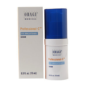 Obagi ProfessionalC Eye Brightener Serum 0.5oz