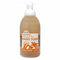 Alaffia Everyday Shea Foaming Shea Butter Hand Soap Vanilla Mint - 18 fl oz