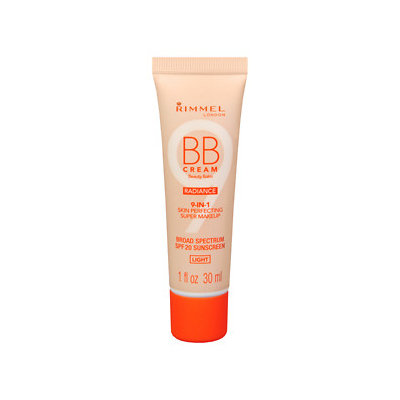 Rimmel Wake Me Up Radiance BB - Cream Light