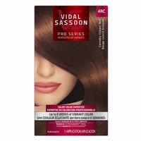 Vidal Sassoon Pro Series 4RC Dark Copper Red 1 Kit