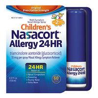Children's Nasacort