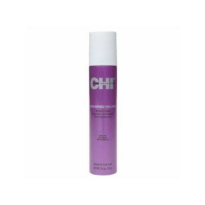 CHI Magnified Volume Spray Foam, 2.6 oz