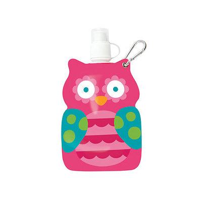 Stephen Joseph Little Squirt, Owl, 1 ea