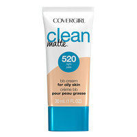 COVERGIRL Clean Matte BB Cream