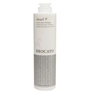 Brocato Cloud 9 Miracle Repair Shampoo, 10 oz
