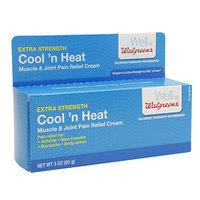 Walgreens Cool N Heat Cream, 3 oz