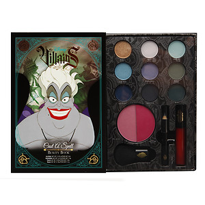 Wet 'n' Wild Wet n Wild Disney Villains Cast a Spell Beauty Book
