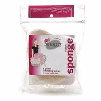 Swisspers Premium Walnut Sponge, 1 ea