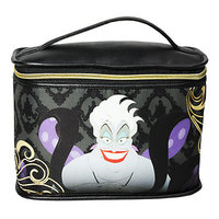 SOHO Disney Villains Train Case, Ursula, 1 ea