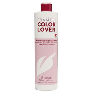 Framesi Color Lover Moisture Rich Shampoo 16.9oz