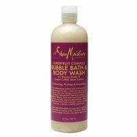 SheaMoisture Superfruit Complex Bubble Bath & Body Wash