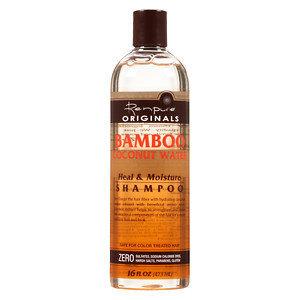 Renpure Bamboo Coconut Water Shampoo - 16.0 oz