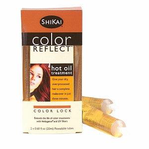 Shikai Products 55778 Reflect Hot Oil Treatment