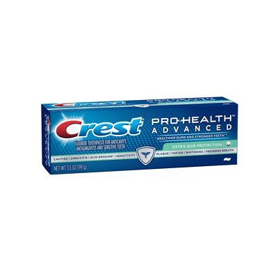 Crest Pro-Health Advanced Extra Gum Protection Toothpaste