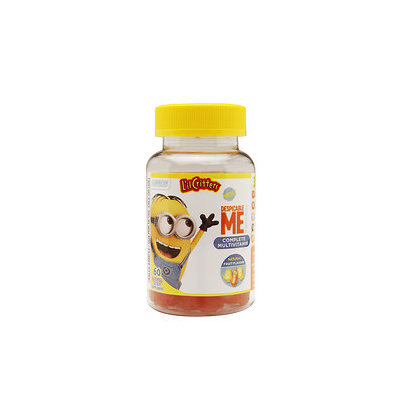 L'il Critters Despicable Me Complete Multivitamins Gummies, 60 ea
