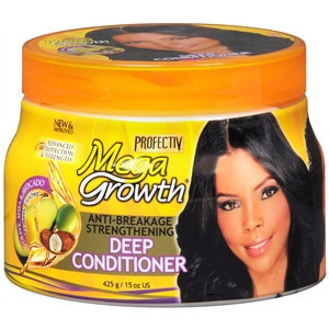 Profectiv Mega Growth Deep Strengthening Growth Conditioner 15 oz