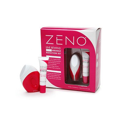 Zeno Line Rewind Wrinkle Reduction Kit, 1 ea