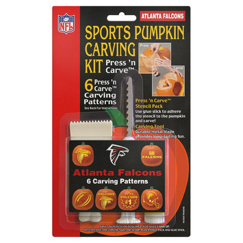 Topper 109853 Carving Kit - Falcons