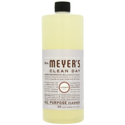 Mrs. Meyer's Clean Day Lavender All Purpose Cleaner