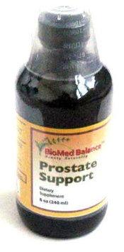 Prostate Support BioMed Balance 8 fl oz Liquid