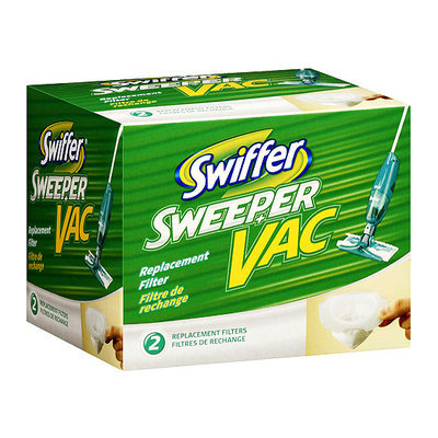 Swiffer Vacuum Supply Sweeper and Vac Replacement Filter
