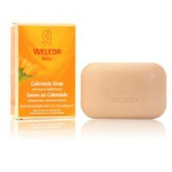 Weleda Baby Soap, Calendula .7 oz