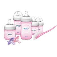 Avent SCD296/11 BPA Free Natural Infant Starter Set
