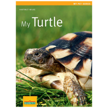 Baker & Taylor My Turtle (My Pet Series)