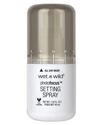 wet n wild Photo Focus™ Setting Spray