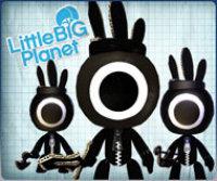 Sony Computer Entertainment LittleBigPlanet PATAPON Costume Pack DLC