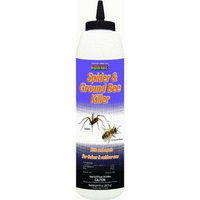 Bonide Products 363 Spider And Ground Bee Killer
