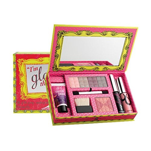 Benefit Cosmetics I'm Glam...Therefore I Am Makeup Kit *Limited Edition*