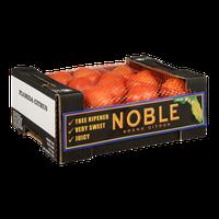 Noble Brand Citrus