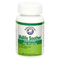 Balanceuticals Midlife Soother Dietary Supplement Capsules, 500 mg, 60 Count Bottle