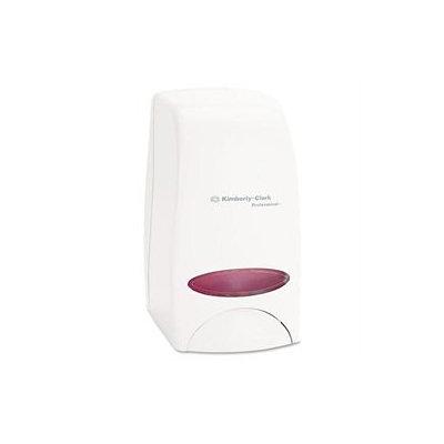 Kimberly-Clark Professional Skin Care Cassette Dispenser