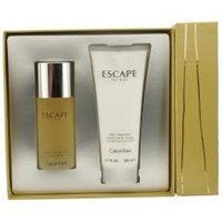 Calvin Klein 419421 Escape Men's Designer Fragrance Gift Sets