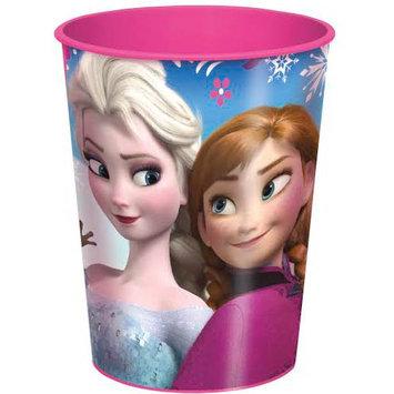 Disney Frozen Plastic Cup [16 OZ]